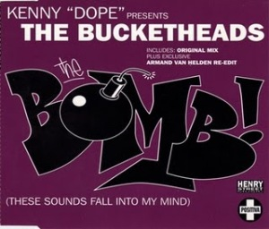 BUCKETHEADS - THE BOMB