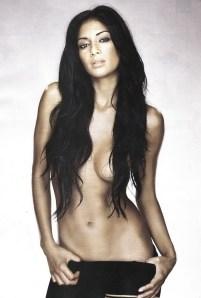 Nicole Scherzinger Big picture