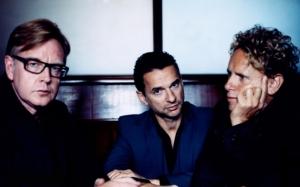 Depeche Mode Blueprint