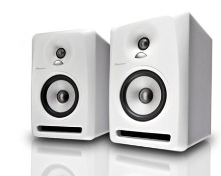 PIONEER DJ S-DJ X MONITOR SERIES
